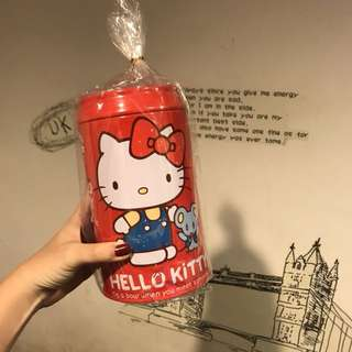 🚚 Hello kitty存錢筒