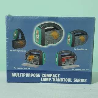 Multipurpose Compact Lamp/ Handtool Series