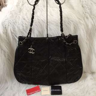 Chanel XL Sling Bag