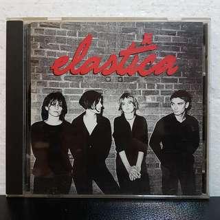 CD》Elastica