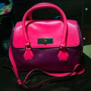 KATE SPADE BAG (Brand New With Tag And Dustcover)