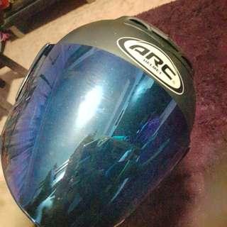 Arc helmet size S