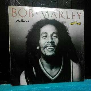 Bob Marley Chances Are (Lp...Vinyl)