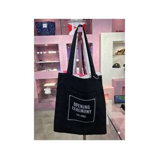 Opening Ceremony Totebag Jasa Titip Jastip Jepang