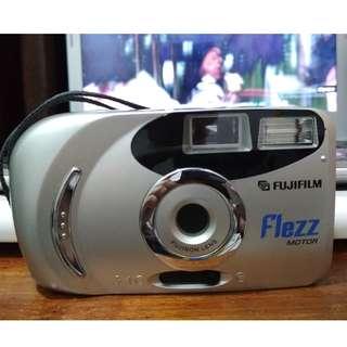 Kamera Fujifilm Flezz