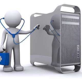 Home & Personal IT Services