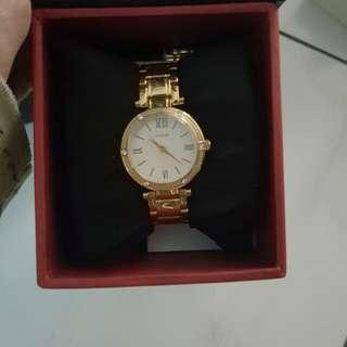 Jam tangan wanita bisa nego original dan bergaransi