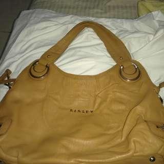 Sisley bag