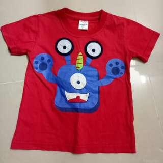 Crab T shirt