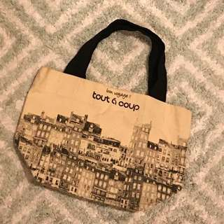 Tout a Coup 小袋 little bag