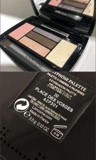 100% New Lancôme eyeshadow palette