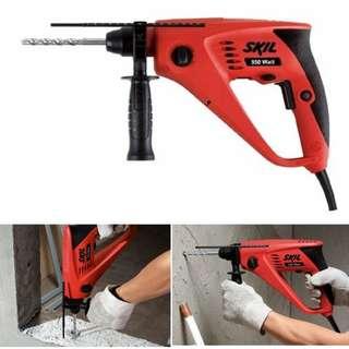 Perkhidmatan drill dinding dan pemasangan barangan ikea
