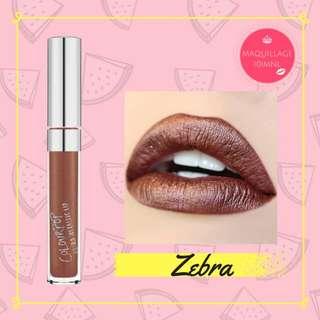 Ultra Metallic Lip