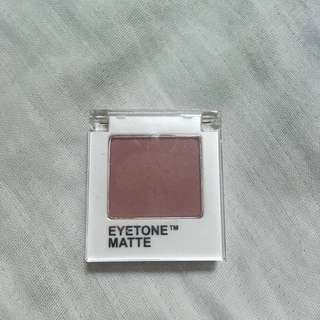 Tonymoly eyetone single shadow matte in shade M11