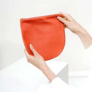 Baggu large u pouch