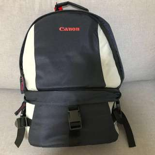 BN Canon DSLR Camera Backpack