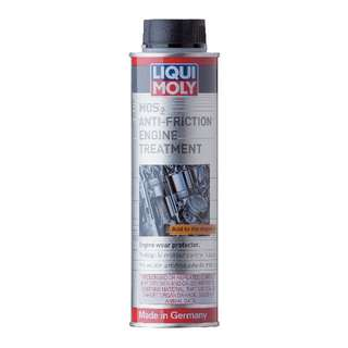 Liqui Moly MoS2 Oil Additive