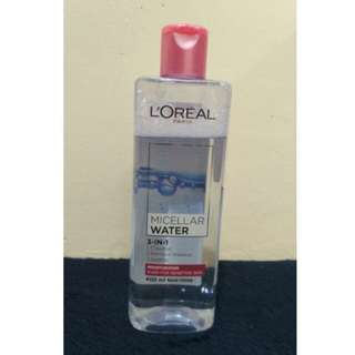 L'Oreal Paris Micellar Water - Nourishing
