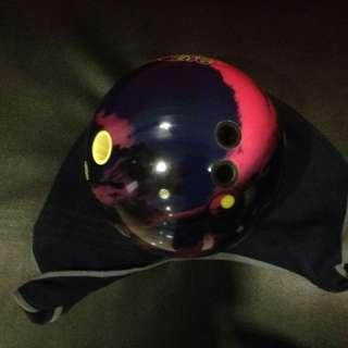 900 Global Dream Big Bowling ball