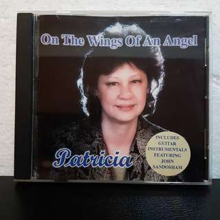 CD》 On The Wings Of An Angel