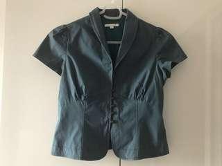 Celiana (SG-brand) short-sleeve blazer M