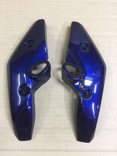 FZ 16 Yamaha Signal cover left and right