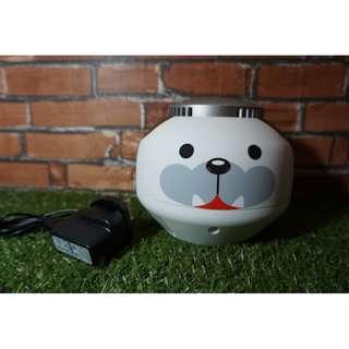 [科技大學研發] B-MOLA NCCO 空氣清新機(PSB) Air Purifier 車用 房間 辦公室 寵物