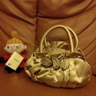 Naraya 泰國 蝴蝶袋 小手袋