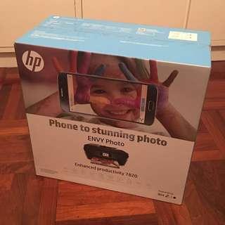 HP ENVY Photo 7820 All-in-One Inkjet Printer *BRAND NEW*
