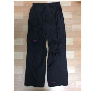 #FEB50 Columbia Waterproof Pant