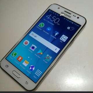Galaxy J5. J500N0.