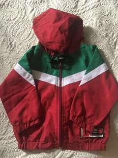 Future Isko/Iska Jacket 2T