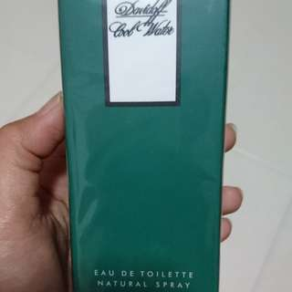 Davidoff Cool Water Parfum 20ml