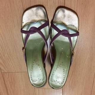 "3"" Heel Shoes Made in Japan"
