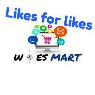 L4L likes for likes no maximum