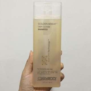 Giovani Shampoo