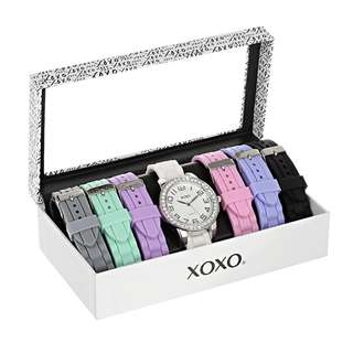 XOXO Watch Set