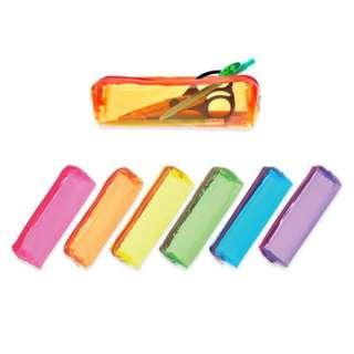 Neon Pencil cases