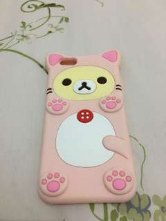 iphone 6/6s cat case
