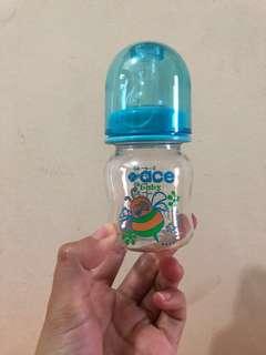 Free Botol susu bayi new born!