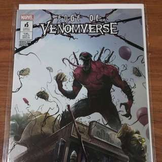 Edge of Venomverse #5