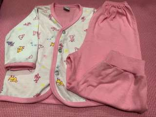 Preloved Pajamas