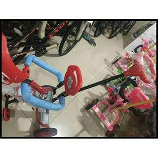 sepeda anak unik
