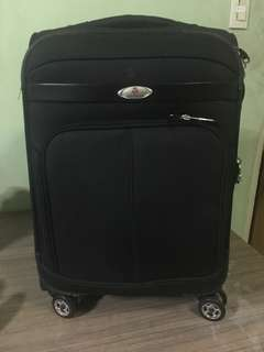 Voyager Luggage