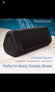 OontZ Angle 3 PLUS Edition Water Resistant IPX5 Wireless Speaker by Cambridge SoundWorks