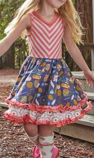 Matilda Jane from USA Work of Heart Dress