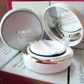 Laneige BB Pore Cushion N13 + Refill 15gms