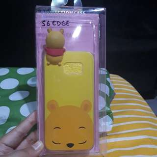 Case Samsung S6 edge