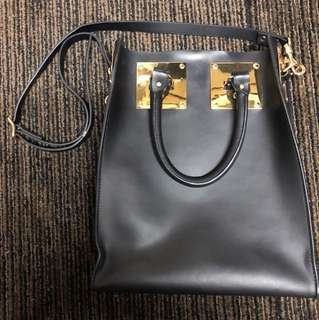 Sophie hulme bag 90% new
