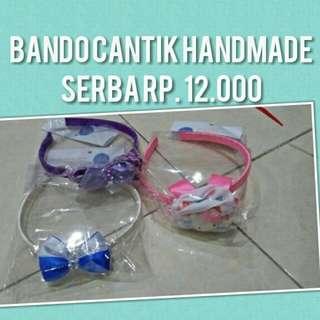 Bando handmade serba 12.000